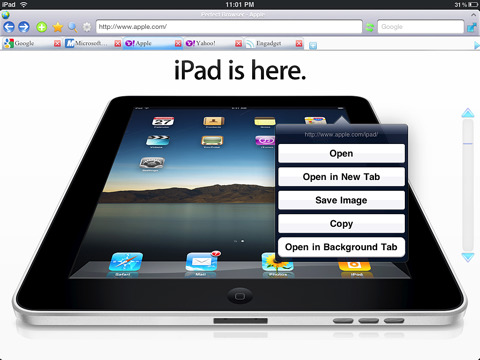 A1_PERFECT_Web_Browser_for_iPad1