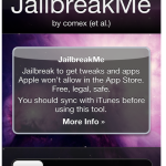 jailbreak 150x150 Why jailbreak an iPad? Things to consider