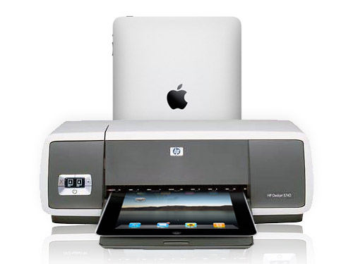 airprint mac