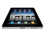 iPadHelp Wireless Airplay Mirroring with iPad 2 and Apple TV