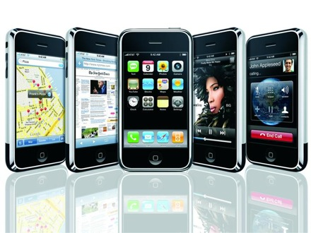 Cheaper iPhones on the Way?