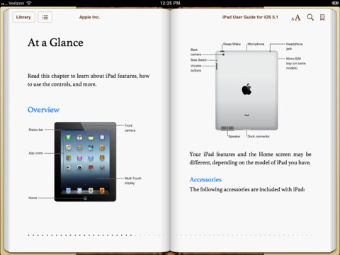Ipad pro manual user guide and instructions.