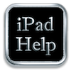 iPad Help Icon1 iPad is disabled after entering the wrong password / passcode