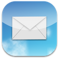 iphone mail icon iPad / iPhone isnt eligible for the requested build
