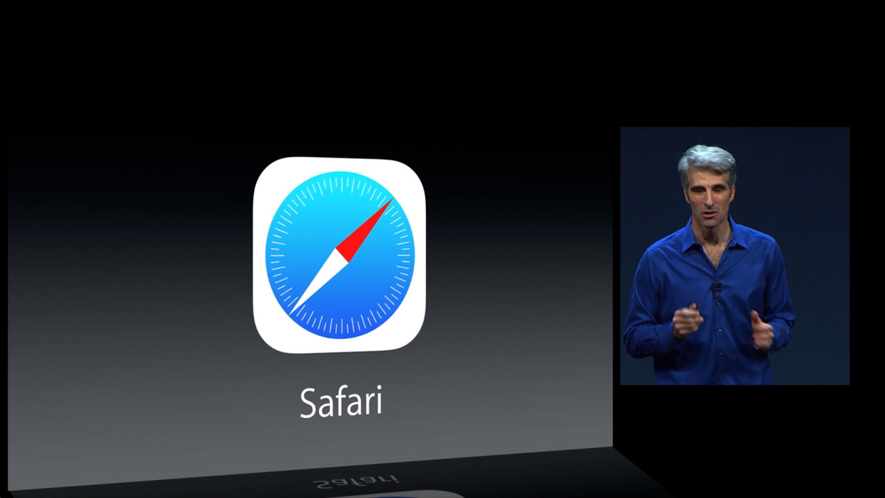 Safari gets better with iOS 5
