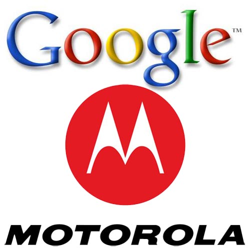 Google plans to acquire Motorola Mobility
