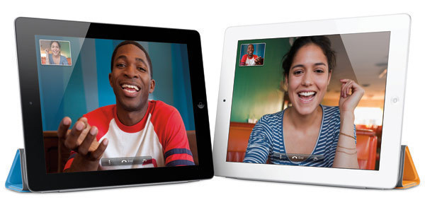 How to use FaceTime on iPad 2, iPhone 4, iPod touch or Mac