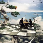 iPad Retina Wallpaper Chess Sky