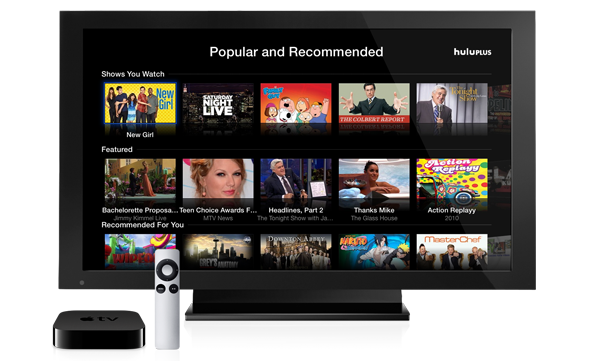 hulu-plus-Apple-TV