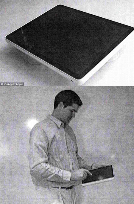 appleipadprototype