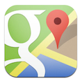 google maps icon Apple is accepting orders for unlocked iPhone 4S in the US