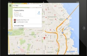 google-maps-ios-app