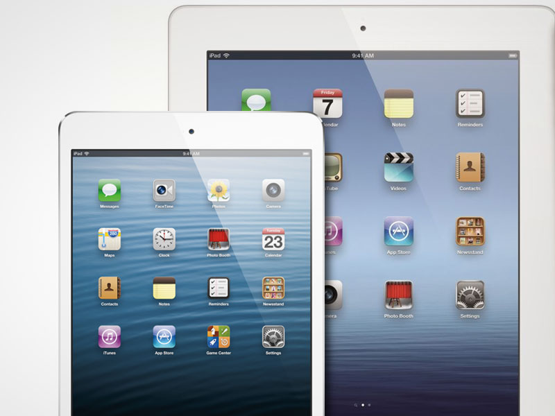 iPad vs. iPad Mini: Which is better for you?