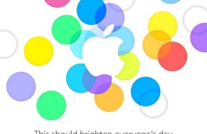 Apple Sept 10 invitation