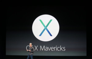 Apples new OS Mavericks is FREE