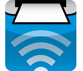 Using AirPrint with your iPad – A how-to Guide