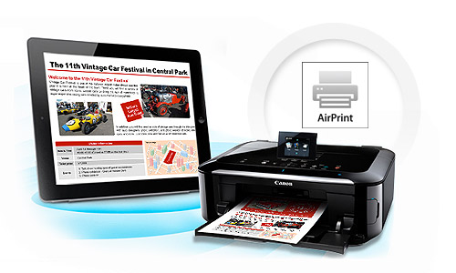 airprint for windows