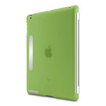 belkin iPad cover green