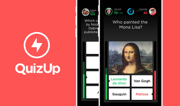 10 Best iPad Games of 2013 quizup