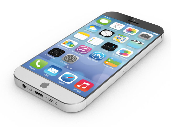 Apple iPhone 6 Could Feature a Sapphire Display