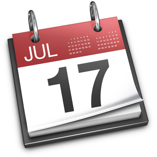 How to Set Recurring Weekday Event Using iCal?