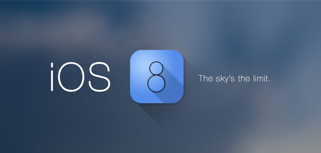Five New Features That Will Get You Excited About iOS 8