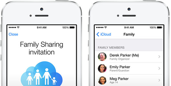 How to Create a Family Sharing Apple ID for Kids on Your iPad Air