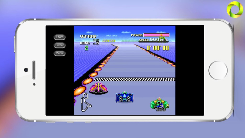 is there a gba emulator for iphone