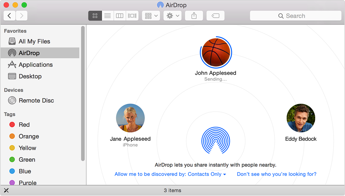 how does airdrop work on iphone how to setup airdrop for 6014