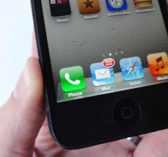 How to Setup Email on iPhone