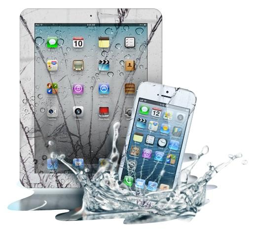 What To Do iPhone/ iPad Water Damage