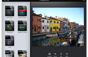 Best Photo Editing Apps for iPad