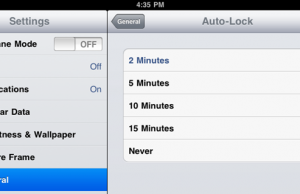 Best Ways to MaximizeExtend Battery Life on Your iPad