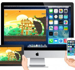 How to Move a Lot of Photos from iPadiPhone to Mac or PC