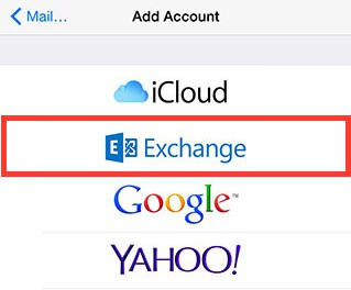 how to add email address to gmail on ipad