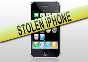 check if iphone is stolen recovering a lost or stolen iphone 16807