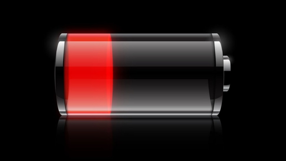 Iphone  Battery Crash