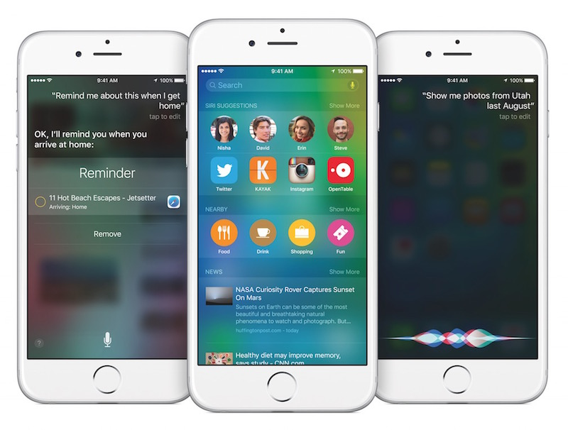 Are You Experiencing Annoying Problems with iOS 9? The fix is Right Here!
