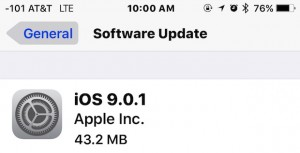 Tips to fix slow iPhone iPad after upgrading to iOS 9