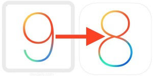 Tips to fix slow iPhone/iPad after upgrading to iOS 9