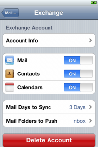 Are Old Calendar Events or Notes Missing?