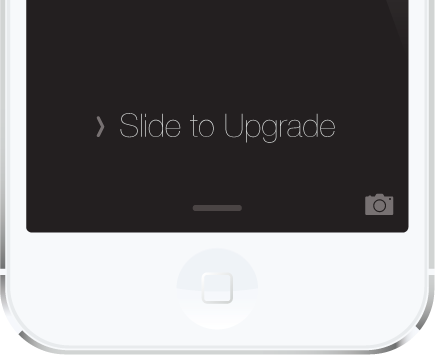iOS 9 updating Download – Stuck At Slide To Upgrade Bug