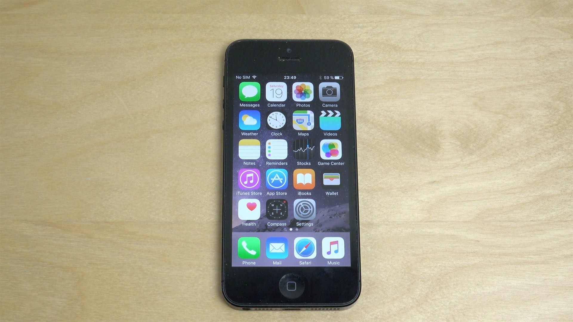 Can I update iPhone 5 to iOS 9?