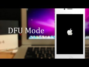 What is DFU and How to Enter it for iPhones