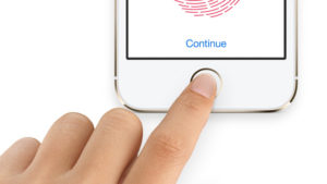 How to Fix iPhone Touch ID Not Working on iOS 10